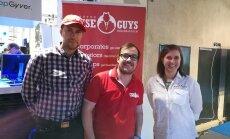 Latvijā atklās prestižo 'Startup Wise Guys' akseleratora programmu