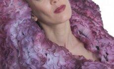 Ирина Богушевская: влюбилась в босса-нову!