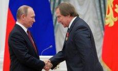Путин пригрозил прекратить финансирование фонда Ролдугина