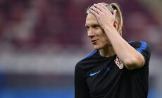 """""""Белград, гори"""": в сети появилось очередное видео хорватского футболиста"""