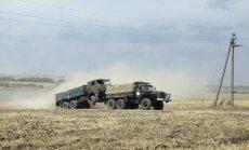 Aktīviste: Ukrainā kritušos Krievijas karavīrus Maskava uzdod par pašnāvniekiem un no insulta mirušiem