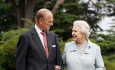 Pār britu karaļpāra laulību krīt tumša ēna