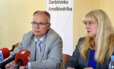 Профсоюз медиков требует выделить отрасли 44 млн евро в этом году