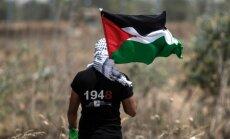 Spānija sāks cīņu par Palestīnas valstiskuma atzīšanu ES