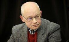 Vējonis netieši apšauba lēmumu Sudrabu iecelt komisijas vadībā, vērtē Skudra