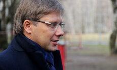 9.maija svinības neveicina rīdzinieku vēlmi pievienoties Krievijai, skaidro Ušakovs