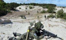 Krievija brīdina NATO par sekām Melnkalnei izteiktajam uzaicinājumam