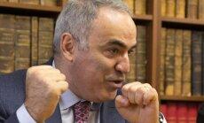 Kasparovs uzvar vēl vienā ECT tiesas prāvā pret Krieviju