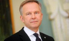 БПБК начало проверку декларации президента Банка Латвии