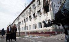 Vācijā ierodas aizvien vairāk patvēruma meklētāju no Krievijas
