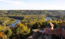 'Delfi Aculiecinieks' aicina iemūžināt skaistākās rudens ainavas