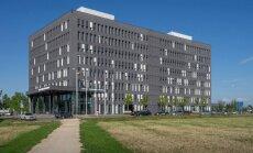 VID ēku par 202 tūkstošiem eiro pielāgos Iekšējās drošības pārvaldes vajadzībām