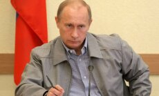 Putins atzīst Krimu par suverēnu un neatkarīgu valsti