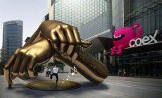Seulā būs superhitam 'Gangnam Style' veltīta statuja