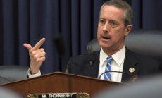 Ukrainai ir tiesības aizstāvēties pret Krievijas agresiju, pauž ASV Kongresa pārstāvis