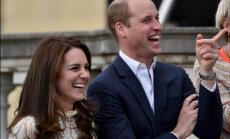 Герцогиня Кембриджская выиграла суд о ее фото с голой грудью