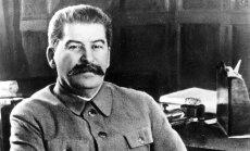 Число симпатизирующих Сталину россиян достигло максимума за 16 лет