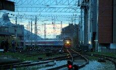 Arī Spānija ir ieinteresēta Latvijas dzelzceļa infrastruktūras projektos