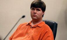 ASV par bērna tīšu pamešanu automašīnā tēvam piespriež mūža ieslodzījumu