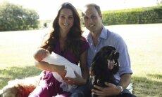 Дети сделали принца Уильяма более эмоциональным