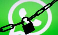 NYT: Китай заблокировал WhatsApp