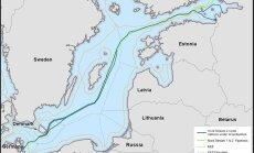 """Промышленники Германии не намерены отказываться от """"Северного потока-2"""""""