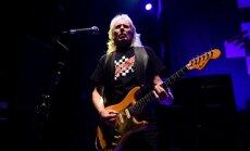 Miris pēdējais 'Motörhead' agrīnā sastāva dalībnieks Edijs Klārks