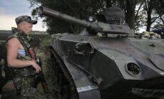 Ukraina ir gatava atgriezties pie uguns pārtraukšanas