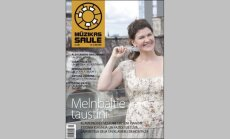 Iznācis žurnāla 'Mūzikas saule' 2012. gada atvasaras laidiens