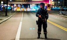 Norvēģijas tiesa patur apcietinājumā Oslo spridzekļa lietā aizturēto Krievijas pilsoni