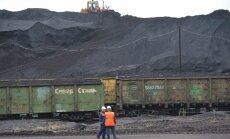 Газета: российский уголь спасает латвийский транзитный бизнес