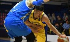 'Ventspils' basketbolisti izcīna svarīgu uzvaru FIBA Čempionu līgas mačā
