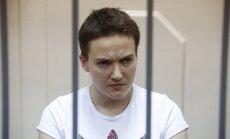 Мать Савченко просит помощи у Меркель, Порошенко раскрыл ответ Путина