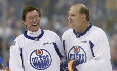 Ar vēzi miris leģendārais Edmontonas 'Oilers' 'policists' Deivs Semenko