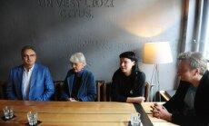 Fonda 'Mākslai vajag telpu' 'Vasaras mājā' veidos izstādes, iedvesmojoties no Džemmas Skulmes daiļrades
