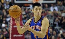 Lins kļuvis par Hjūstonas 'Rockets' spēlētāju