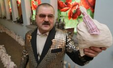 """""""Копеечный миллионер"""" готов жениться на Людмиле Путиной"""