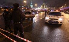 Maskavas tiesa atceļ lēmumu par trīs Ņemcova slepkavības lietā apsūdzēto arestu
