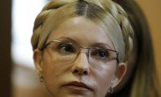 Тимошенко: Порошенко подписал тайный договор с МВФ, газ и свет подорожают