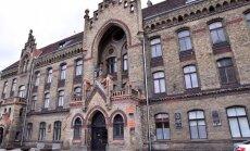Slepenībā 'bīda' Rīgas 1.slimnīcas un Dzemdību nama apvienošanu, vēsta laikraksts