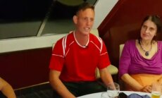 Video: Saimniekšova Aivars pārsteidz ar dziesmu par traktoristu