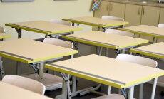 VK aizdomas par fiktīvu grāmatveža nodarbināšanu vidusskolā Daugavpilī