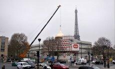 Francijas likumdevēji mudina nepagarināt Krievijai noteiktās sankcijas