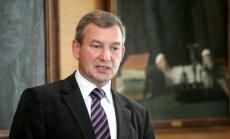 Latvijas ekonomika reaģē lēni un nespēj zinātnes pirmatklājumus pārvērst naudā, uzskata Spārītis