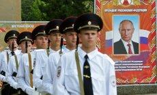 'The Economist' prognozē, kas notiktu, Krievijai iebrūkot Baltijas valstīs