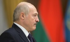 Lukašenko atlaiž premjerministru