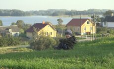 Aicina piedalīties pārgājienā pa Dagdas novadu gar Baltkrievijas robežu