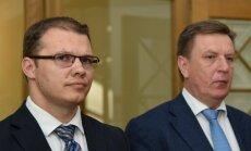 """Премьер назвал идею Нацблока о доплате семьям по 10 евро """"хорошим компромиссом"""""""