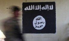 """В Литве задержан сторонник """"Исламского государства"""", под наблюдением десятки лиц"""