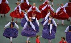 Neatbalsta ideju Dziesmu un deju svētkos rīkot papildu deju lielkoncerta izrādi
